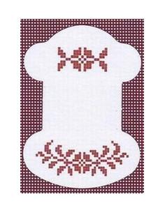 Cartonnette - Frise