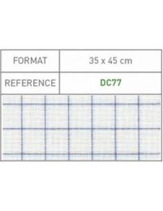 Tire-fil 10 fils/cm DMC