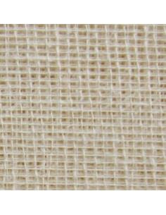 Tarlatane (toile à beurre) 100 % coton - écru