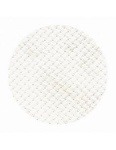Toile Zweigart Stern-Aïda coloris 1079 - Marbré sable