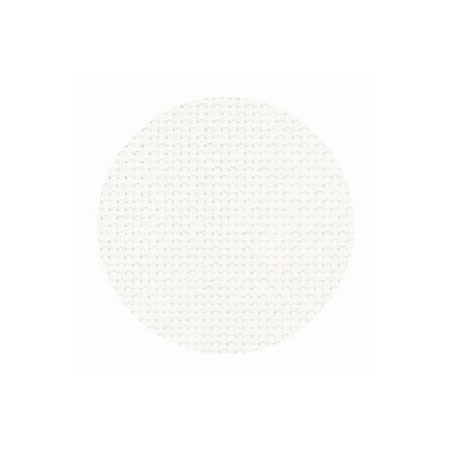 Toile Zweigart - Aïda 7 pts