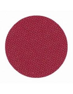Toile Zweigart Murano coloris 9060 - Bordeaux