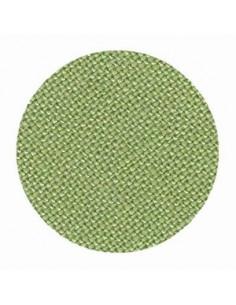 Toile de lin Zweigart Belfast coloris 6016 - Olive