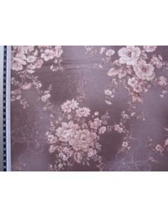 Tissu de patchwork et couture - Gentle Flowers - GF5905R-11