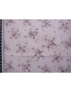 Tissu de patchwork et couture - Gentle Flowers - GF5905R-13