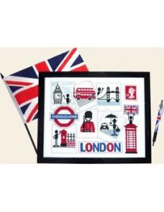Jardin Privé - Welcome to London !