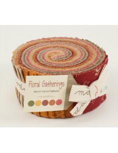 Jelly Roll - Floral Gatherings de Moda