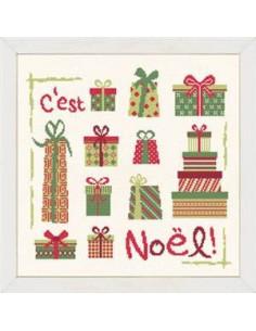 Lili Points - Les Paquets de Noël