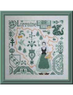 Jardin Privé - Quaker de Lorraine