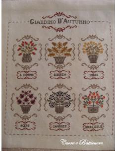 Cuore e Batticuore - Giardino d'Autunno (Jardin d'automne)