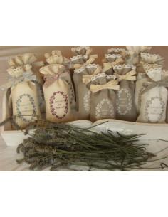Cuore e Batticuore - Sachet de Parfum