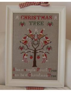 Cuore e Batticuore - Christmas Tree (Arbre de Noël)