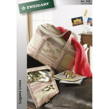 Leaflets - Zweigart