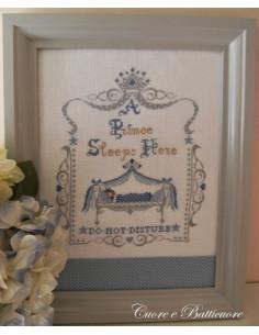 Cuore e Batticuore - Royal Baby - Prince