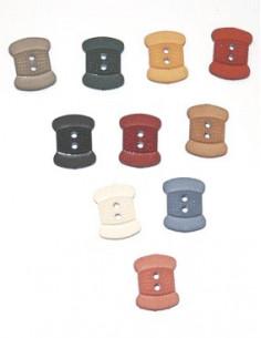Lot de boutons Dress It Up - Button Fun
