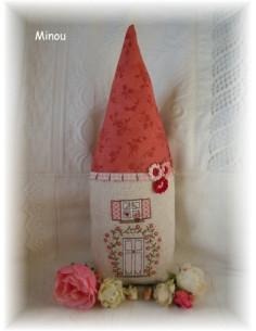 Fleurs de Lin - Roses's Cottage