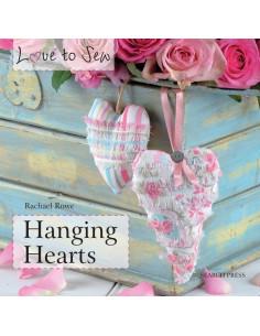 Livre - Hanging Hearts