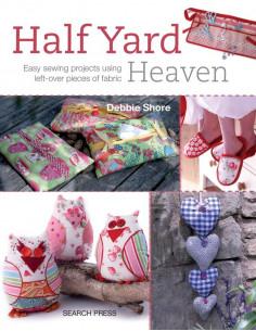 Livre - Half Yard Heaven