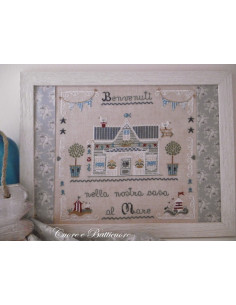 Cuore e Batticuore - Vacanze al Mare (Vacances à la mer)