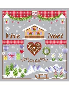 Passion Bonheur - Vive Noël