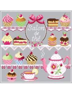 Passion Bonheur - Salon de thé