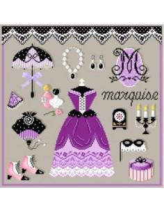 Passion Bonheur - Marquise