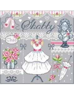 Passion Bonheur - Shabby