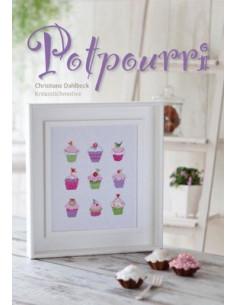 Livre Christiane Dahlbeck - Potpourri