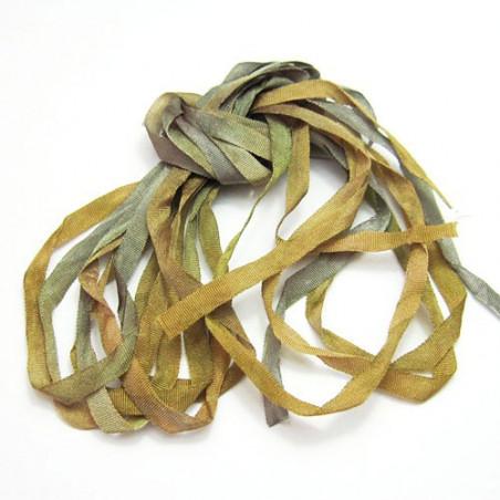 ATALIE - (rubans de soie)