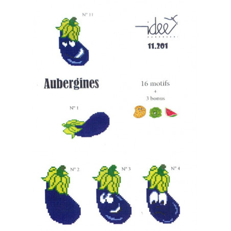 Brochures ideeX