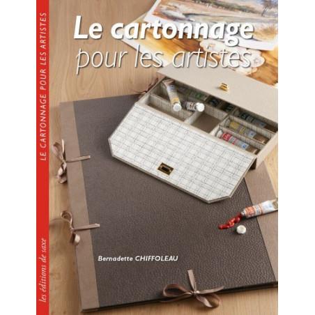 Livres - Cartonnage