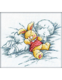 Kit RTO - Sweet sleep (Doux sommeil)