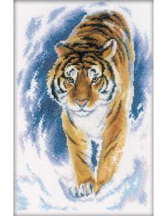 Kit RTO - Graceful tiger (Tiger)