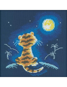 Kit RTO - Moon-light (Clair de lune)