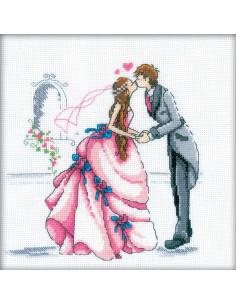 Kit RTO - Wedding (Mariage)