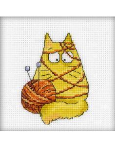 Kit RTO - Cat-Knit (Chat)