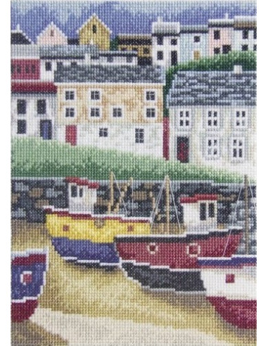 Kit RTO - Fisherman's Village