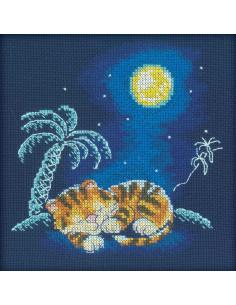Kit RTO - Under the moon