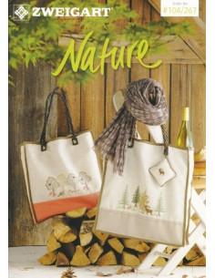 Brochure Zweigart - Nature