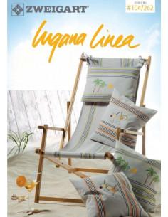 Brochure Zweigart - Lugana Linea