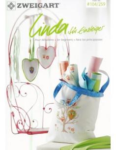 Brochure Zweigart - Linda für Einsteiger