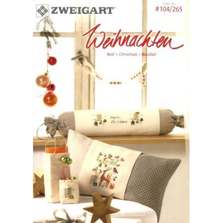 Brochures Zweigart
