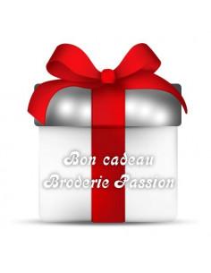 Bon cadeau - 80 CHF / 80 EURO