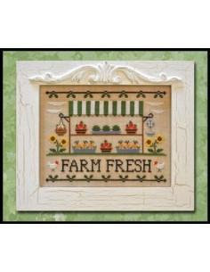 Country Cottage Needleworks - Farm Fresh