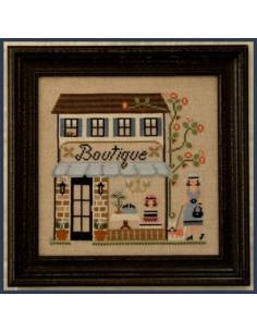 Country Cottage Needleworks - La Boutique