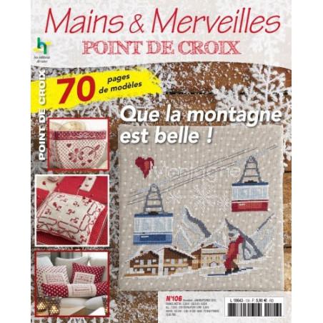 Magazines - Mains et Merveilles