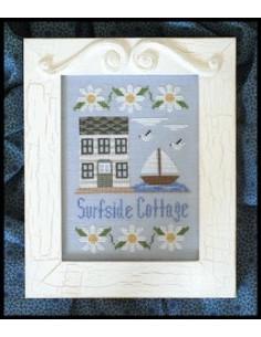 Country Cottage Needleworks - Surfside Cottage