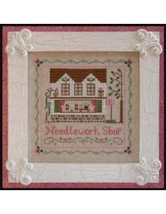 Country Cottage Needleworks - The Needlework Shop