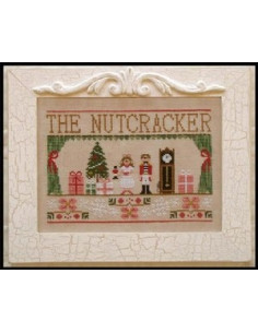 Country Cottage Needleworks - The Nutcracker
