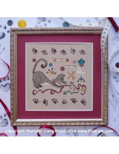 Filigram - fiche - L'atelier du chat